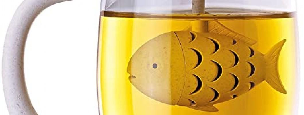 5000 years of Brewing Tea