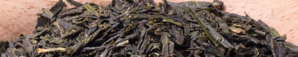 Green Loose Leaf Tea