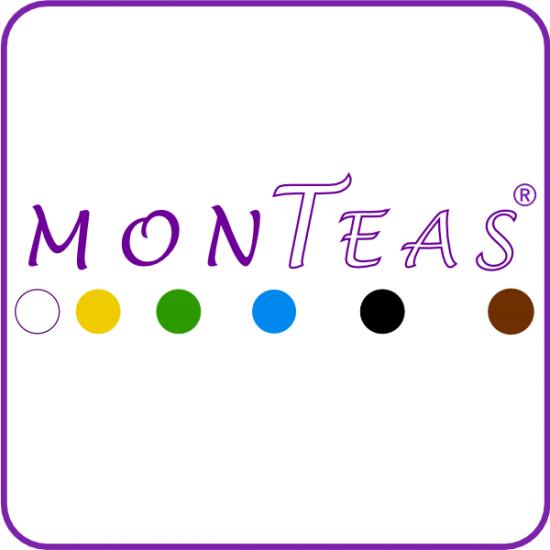 * MonTeas Melange: the Harris #1