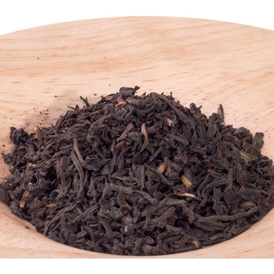MonTeas Breakfast Tea - Original English Blend - FP - India, Sri-Lanka, Kenya