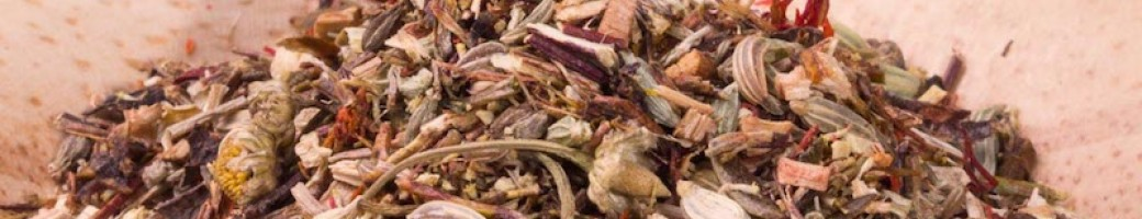 Rooibos and Herbal Infusions